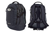 Рюкзак Terra Incognita Matrix 22 Dark Grey (TI-05594), фото 1