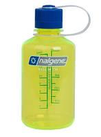 Пляшка для води Nalgene Narrow Mounth Safety Yellow 500 мл.