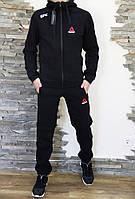 Зимний спортивный костюм Reebok classic black
