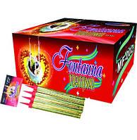 Пиротехнические тортовые свечи FONTANNA TORTOWA - 1