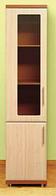 Пенал витрина Дебют 450/2Д