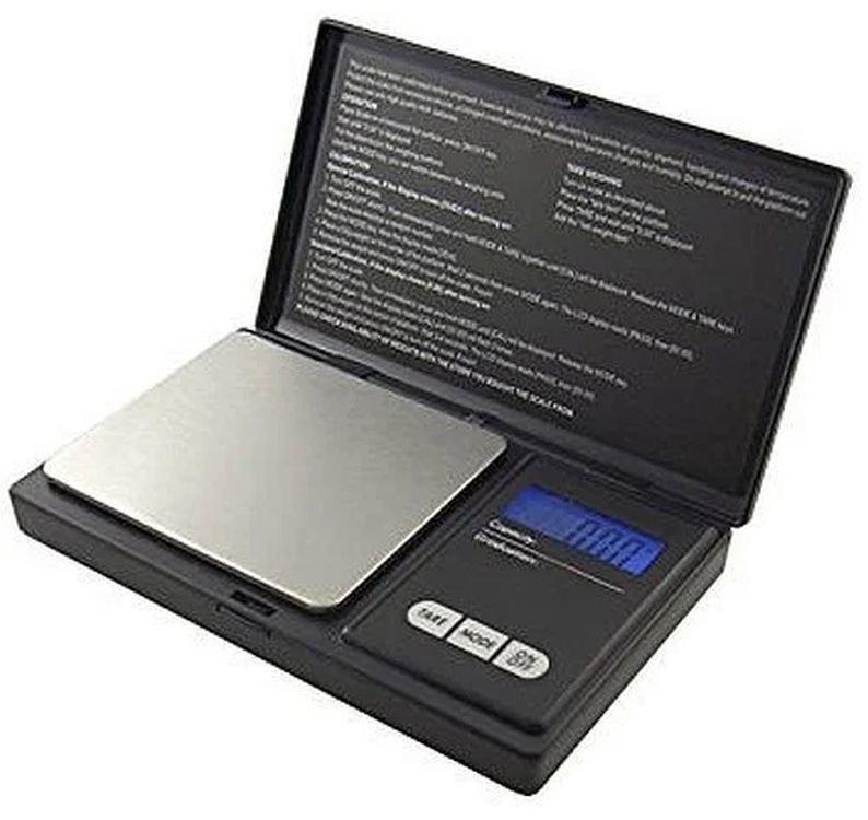 Високоточні ювелірні ваги до 1000 (0,1)