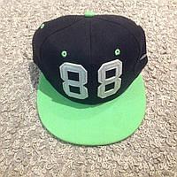 Бейсболка 88, фото 1
