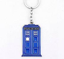 Кулон GeekLand Тардис Доктор Кто Tardis Doctor Who DW 20.5