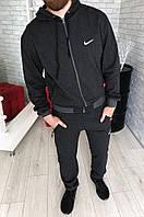 Спортивный костюм мужской темно-серый Sport 5511-2