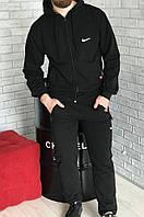 Спортивный костюм мужской черный Sport 5511