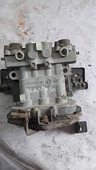 Блок ABS, АБС Daewoo Lanos 18022716