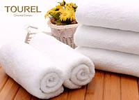 Махровые белые полотенца Cestepe Vip Cotton 50*90 6шт