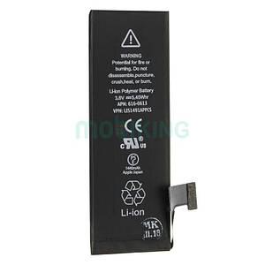 Оригинальна батарея на iPhone 5 (1500 mAh) аккумулятор для смартфона.