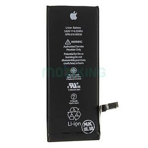 Оригинальна батарея на iPhone 6S (1750 mAh) аккумулятор для смартфона.
