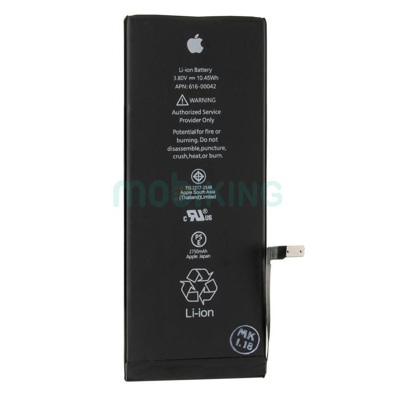 Оригинальна батарея на iPhone 6S Plus (2800 mAh) аккумулятор для смартфона.