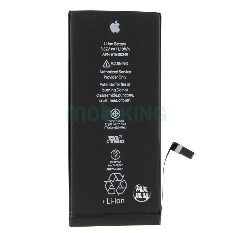 Оригинальна батарея на iPhone 7 Plus (2950 mAh) аккумулятор для смартфона.
