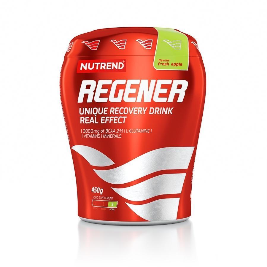 Послетреніровочний комплекс Nutrend REGENER 450 g