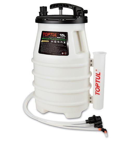 Приспособление для откачки тормозной жидкости  TOPTUL JJBZ0115