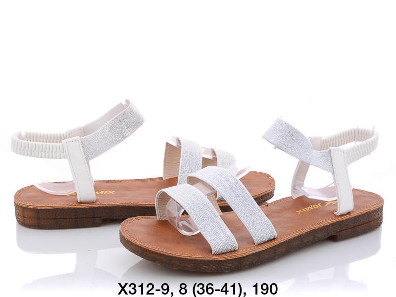 Босоножки Jomix X 312-9