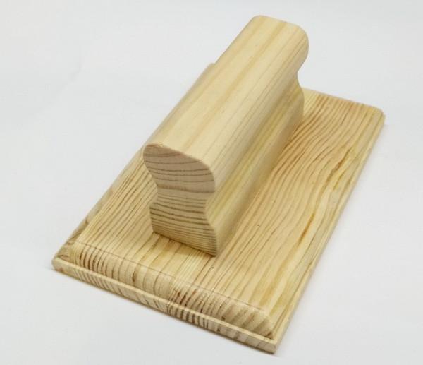 Оснастка для штампа печати деревянная