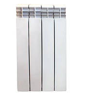Радиатор биметаллический BITHERM 500x80 4 секции