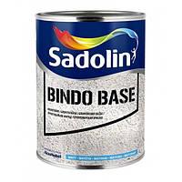 Грунтовочная краска Sadolin Bindo Base Белая 1 л