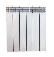 Радиатор биметаллический BITHERM 500x80 6 секций