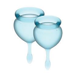 Satisfyer- Набор менструальных чаш