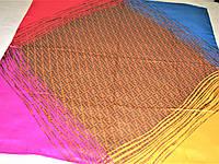 Платок Fendi шёлк