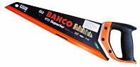 Ножовка по дереву Bahco 2600-19-XT-HP  с тефлоновым покрытием 475мм