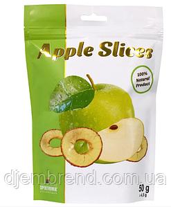 Слайсы яблучні сушені Apple Slices, 50 г