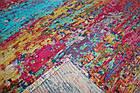 Ковер современный ALMINA 108739 1,6Х2,3 МУЛЬТИКОЛОР прямоугольник, фото 4