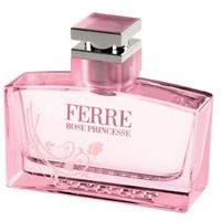 Gianfranco Ferre FERRE ROSE PRINCESSE 50ml edt