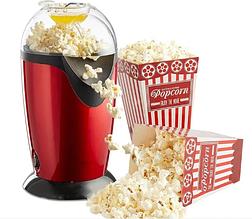 Апарати для приготування попкорну