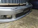 Бампер передний MR415085 (81416805) Galant 97-04r .EA Mitsubishi, фото 3