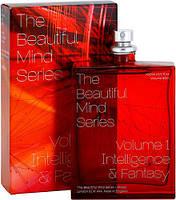Escentric Molecules The Beautiful Mind Series Intelligence & Fantasy 100 ml Оригінал