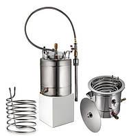 Домашняя пивоварня AquaGradus - комплект 50 литров