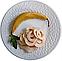 Слайсы яблочные сушеные с грушей Apple Slices, 33 г, фото 2