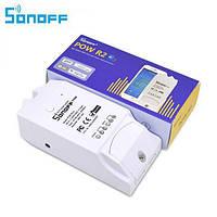 Дистанционный Wi-Fi выключатель Sonoff Pow(Энергометр)