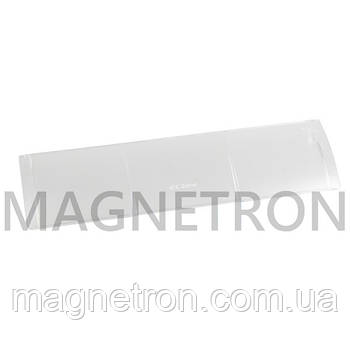 Крышка откидная фреш зоны 445x135mm для холодильников Beko 4317800100