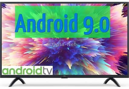 "Телевизор Xiaomi 56"" 4К UHD Smart TV DVB-T2+DVB-С Android 9.0"