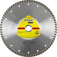 Алмазный отрезной круг DT300UT EXTRA 125X2,4X22,23