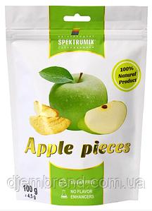 Ломтики яблочные сушеные Apple Pieces, 100 г