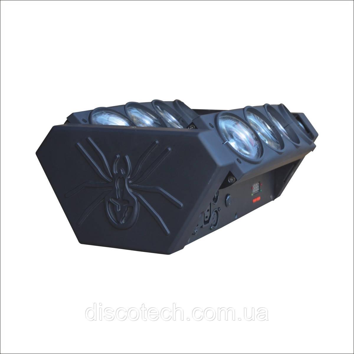 Дискоэффект LED SPIDER 810