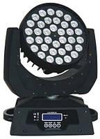 Голова LED Free Color W3610 RGBW 4-в-1