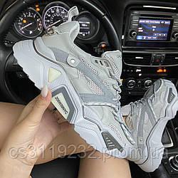 Женские кроссовки Strike 205 Gray (серый)