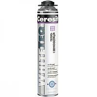 Піна монтажна Ceresit WhiteTeq Gun Pro (балон 750 мл) 4740008201042