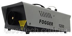 Генератор дыма 1500W Free Color SM07