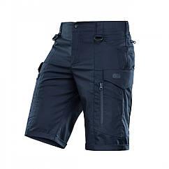 M-Tac шорты Conquistador Flex Dark Navy Blue M