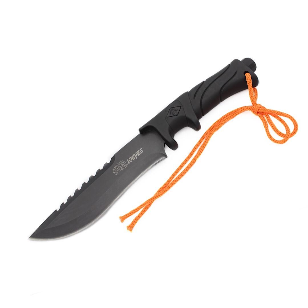 Нож охотничий Leo Knife 2104