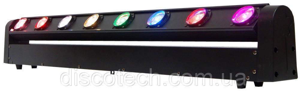 Прожектор LED Free Color BL810RGBW
