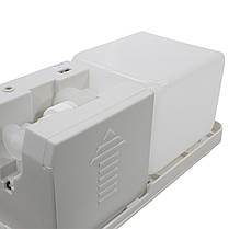 Диспенсер для антисептика Lesko AYT-699 White автоматический стационарный с резервуаром 1000мл дозатор, фото 3