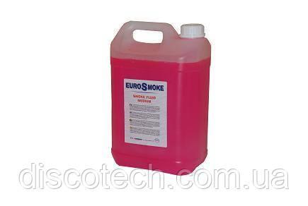 Жидкость для производства дыма средней плотности SFAT EuroSmoke Classic (Medium), 5 L
