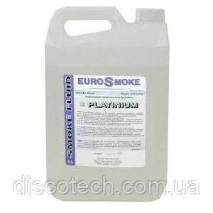 Жидкость для производства дыма высокой плотности SFAT EuroSmoke Platinum (HIGH DENSE), 5 L